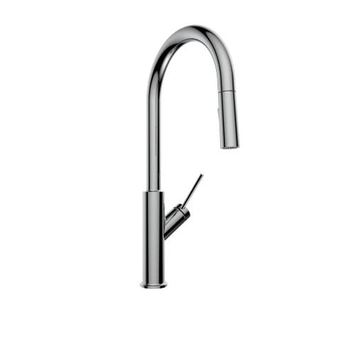 Belanger SVE78 Single Handle Pull-Down Kitchen Faucet
