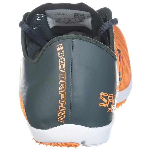 Saucony Men/'s Endorphin 2 Track and Field Shoe