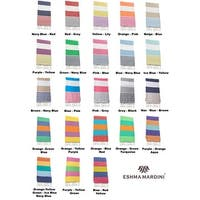 Eshma Mardini Turkish Cotton Pestemal Beach / Bath Towel