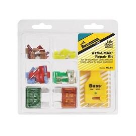 Bussman 64Pc Kit Atm/Max Fuse