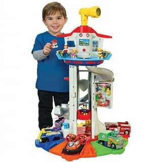 Paw Patrol(TM) Lookout Tower|https://ak1.ostkcdn.com/images/products/is/images/direct/854d278da08ea2aecde8c62ac8af91b177a739c7/Paw-Patrol%28TM%29-Lookout-Tower.jpg?impolicy=medium