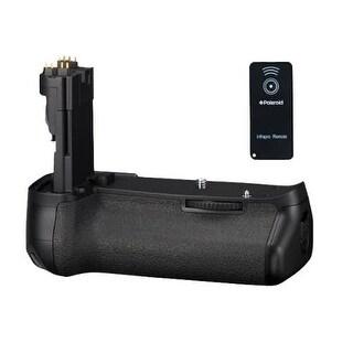 Polaroid Wireless Performance Battery Grip For Canon Eos 5D Mark 3 Camera
