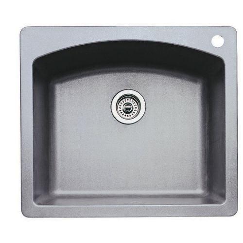 Kitchen Sink 25 X 22 Blanco 440209 diamond single basin silgranit ii kitchen sink 25 x blanco 440209 diamond single basin silgranit ii kitchen sink 25 x 22 workwithnaturefo