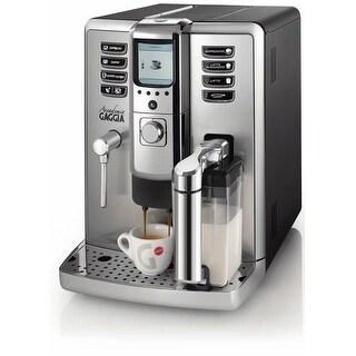 Gaggia 10003380 Accademia Automatic Espresso Machine - Silver