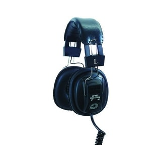 Padded Ear Headphone