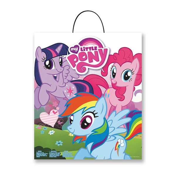 Disguise My Little Pony Essential Treat Bag - Multi. Opens flyout.