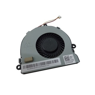 New Dell Inspiron 15 (3521) 15R (5521) (5537) Laptop Cpu Cooling Fan 74X7K