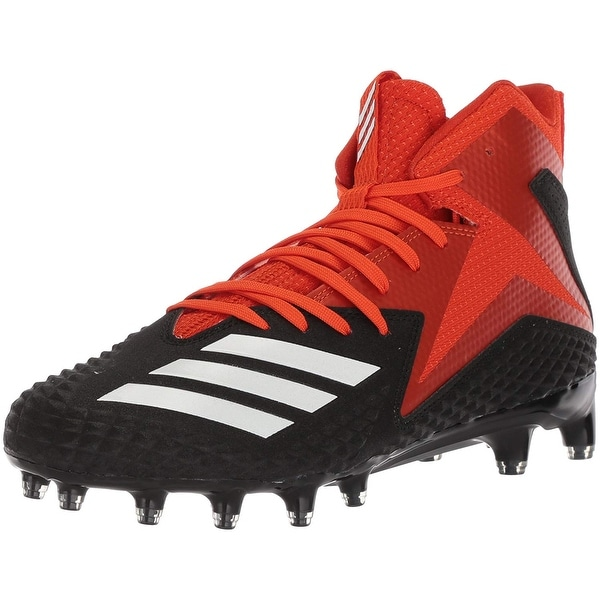 the best attitude ff2b9 de0ab Adidas Mens Freak x Low Top Lace Up Soccer Sneaker