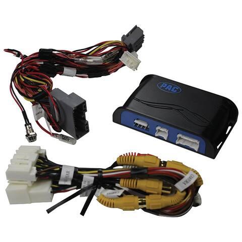 Pac bci-ch21 pac backup camera/navi unlock interface for chrysler/dodge/jeep