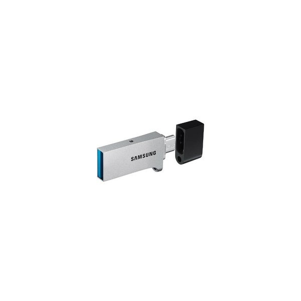 Samsung MUF-32CB-AM USB Flash Drive DUO