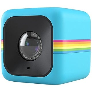 Polaroid CUBE Lifestyle Sports Action Camera (Available in Blue, Black and Red)
