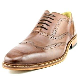Giorgio Brutini Rant Wingtip Toe Leather Oxford