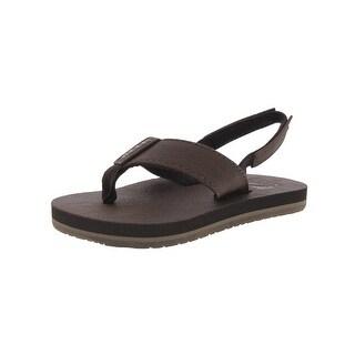 Reef Boys Flip-Flops Thong