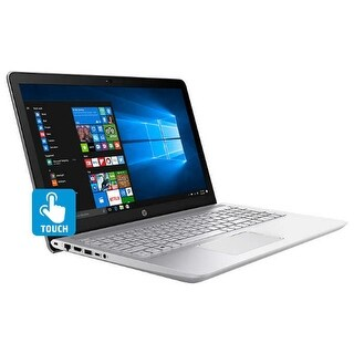 Refurbished HP Pavilion 15-CC593CA Laptop