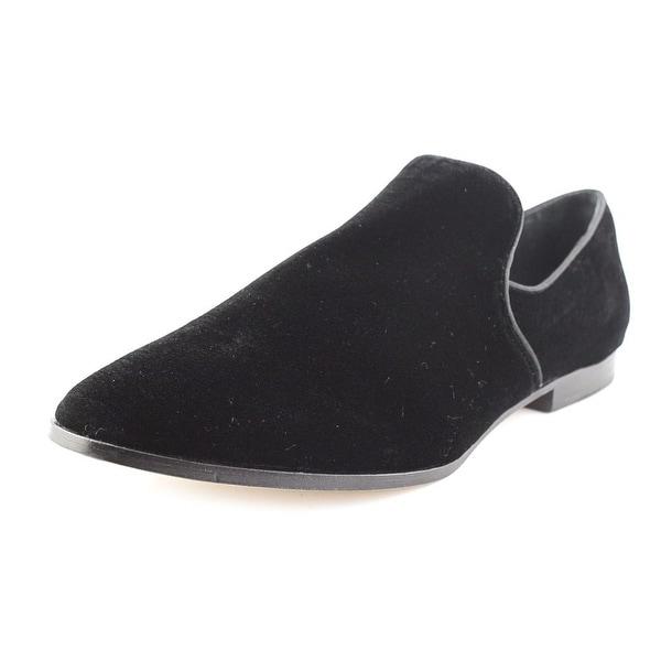 ac293c1eaa6 Shop Steven Steve Madden Adrianna Women Black Loafers - Free ...