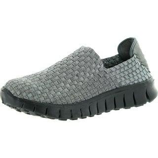 Corkys Womens Joann Slip On Casual Fashion Sneakers