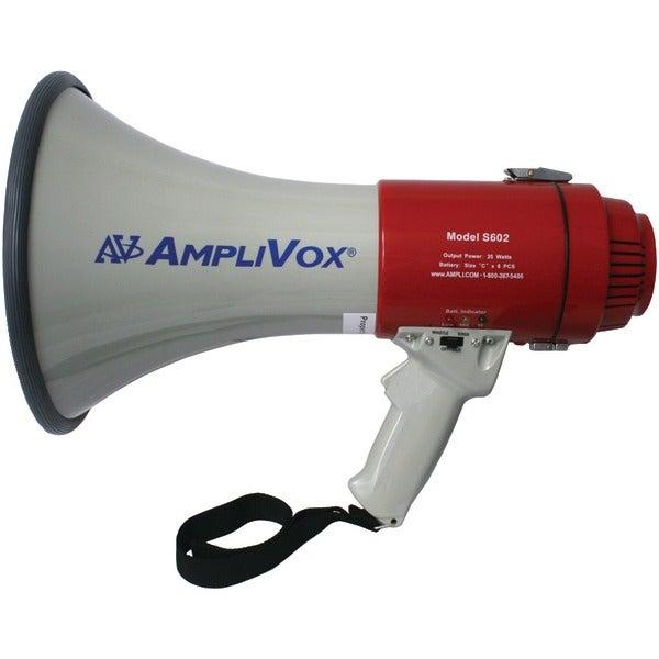 Amplivox S602R Mity-Meg 25-Watt Megaphone