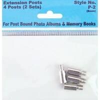 - Pioneer Screw Post Extenders 8Mm 4/Pkg