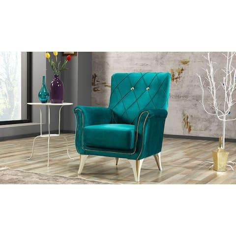 Vienna Living Room Chair Modern Chair Wood Chair