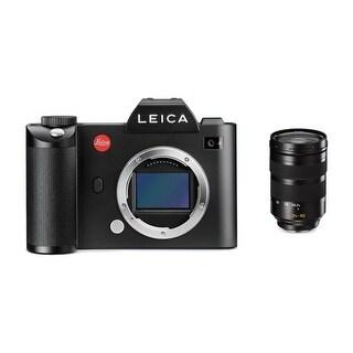 Leica SL (Typ 601) Digital Camera with 24-90mm