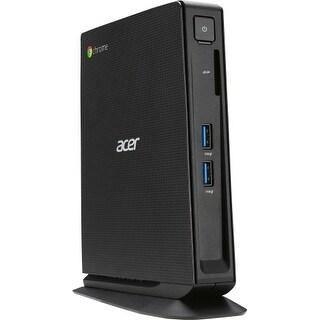 Acer DT.Z0AAA.003 Acer CXI2 Desktop Computer - Intel Core i3 i3-5005U 2 GHz - 8 GB DDR3L SDRAM RAM - Chrome OS - Wireless LAN -