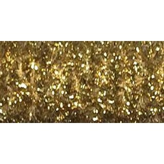 Gold - Kreinik Micro Ice Chenille 3.3yd