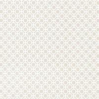 Brewster 2532-20420 Beatrix Grey Modern Geometric Wallpaper - Beatrix Grey Modern - N/A