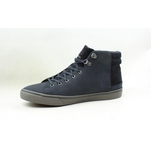 True Navy Fashion Sneaker Size 10.5