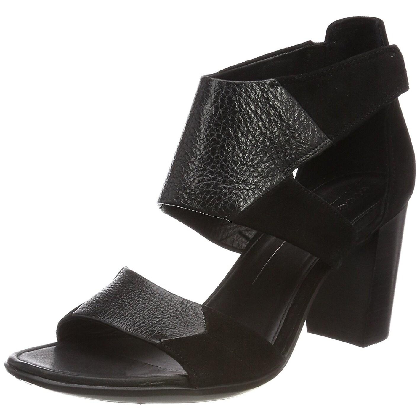 ECCO Womens Shape 65 Block Ankle