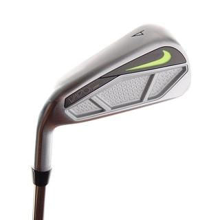 New Nike Vapor Speed 4-Iron FST Steel R-Flex LEFT HANDED
