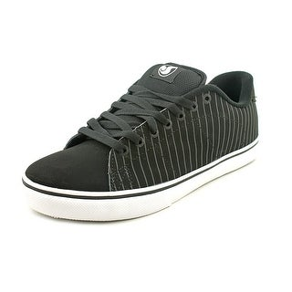 DVS Gavin CT Round Toe Leather Skate Shoe