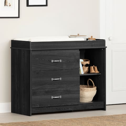 South Shore Tassio Changing Table
