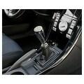 Pilot Automotive Six Shooter Manual/ Automatic Transmission Shift Knob - Thumbnail 1