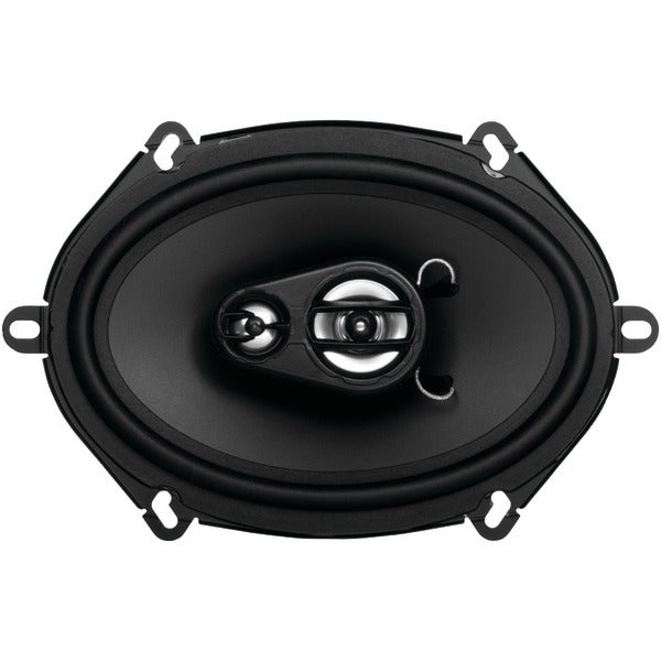 "Soundstorm Ex357 Ex Series Full-Range 3-Way Loudspeakers (5"" X 7"", 200 Watts)"