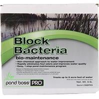 Pond Boss-Block Bacteria Bio Maintenance 5 Pound CBBPR5