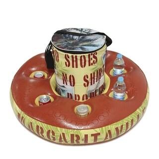 Margaritaville Float And Tote Floating Cooler - ML11