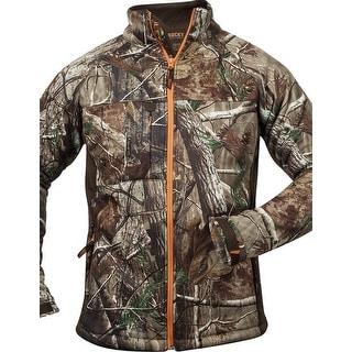 Rocky Outdoor Jacket Mens Maxprotect Level 3 Realtree Xtra 600378