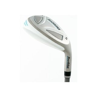 Tour edge golf blhrgl06 bazooka platinu hybrid6 ladies