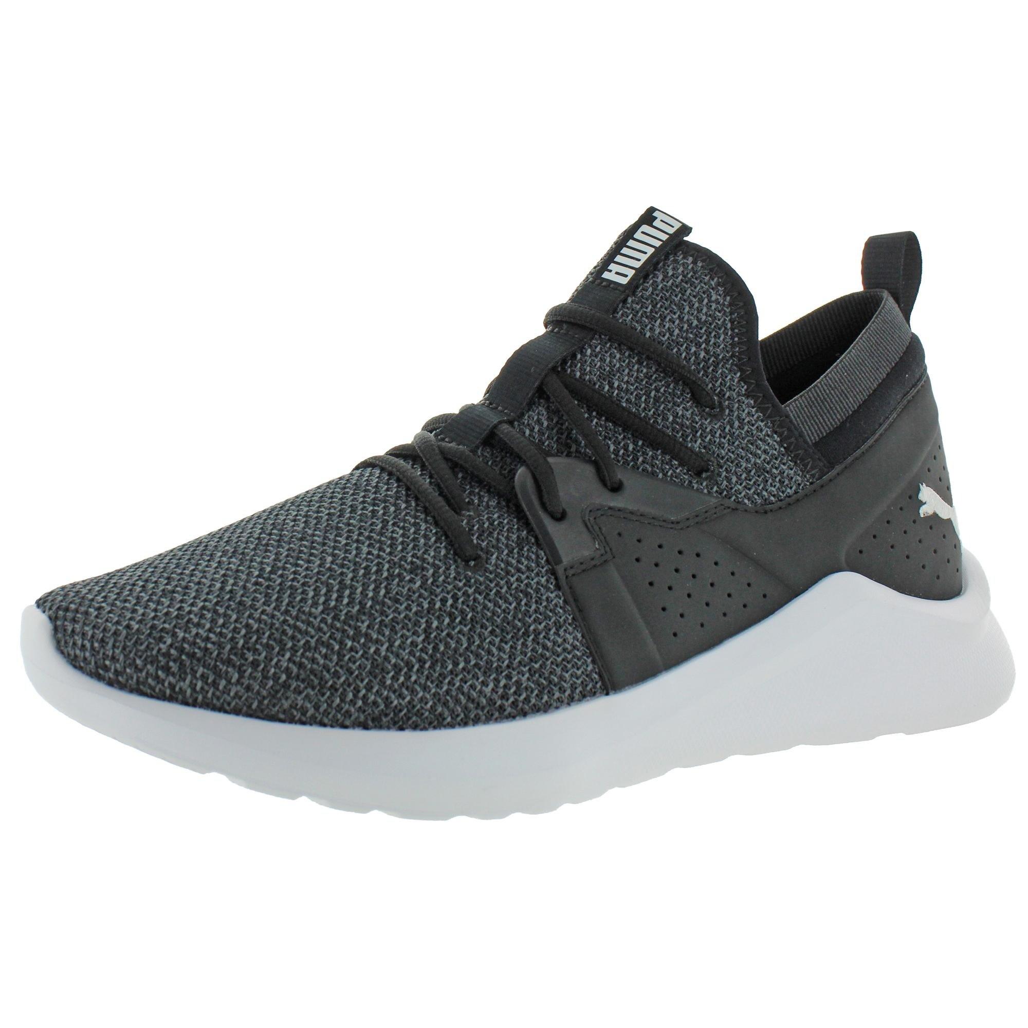 Shop Puma Mens Emergence Running Shoes