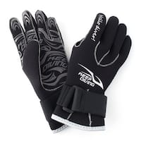 Adult Neoprene Scratch Resistant Swimming Surfing Diving Gloves Pair