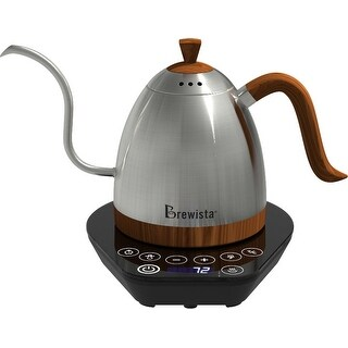 Brewista Variable Temperature Kettle (Stainless)