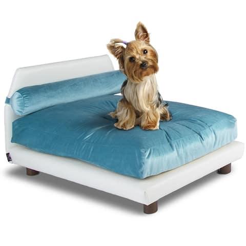Club Nine Pets Lido Collection Orthopedic Dog Bed