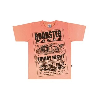 Boys T-Shirt Kids Top Graphic Tee Pulla Bulla Sizes 2-10 Years
