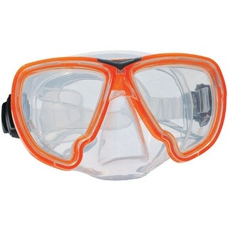 Aqua CTM1154 Venture Adult Swim Mask, Assorted Colors