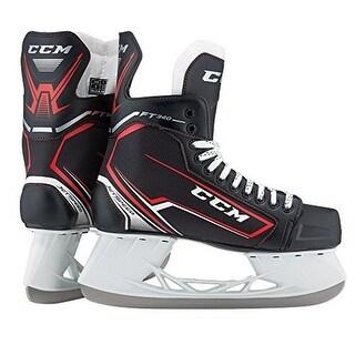 Ccm Unisex Sk340j Js Jr Player Skates, , 1D
