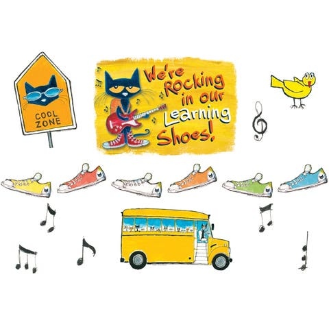 Edupress were rocking in our learning shoes 2383