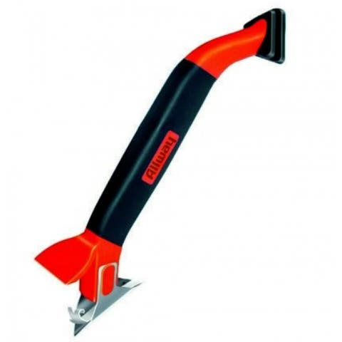 Allway Tools CT31 3-In-1 Caulk Tool