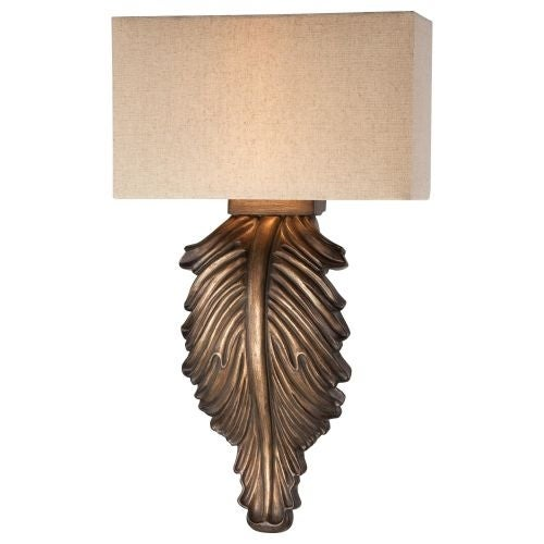 "Minka Lavery 5310-1 2 Light 12"" Width ADA Wall Sconce from the Regents Row Collection"