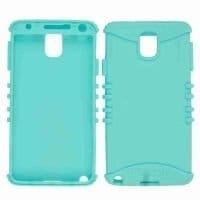 Unlimited Cellular Rocker Series Skin Case for Samsung Galaxy Note 3 (Fluorescen