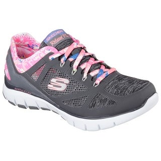 Skechers 12133 CCHP Women's SKECH FLEX-TROPICAL VIBE Training